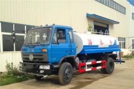 (10-15吨)东风老款洒水车