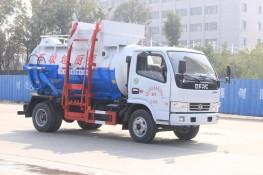 (5方)东风餐厨垃圾车